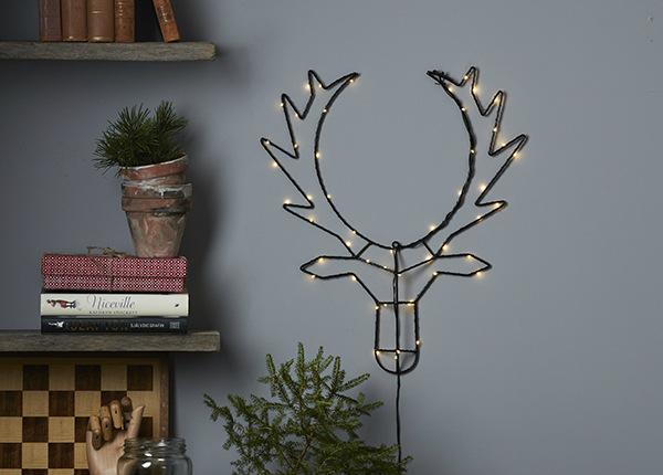 Украшение в виде лося с LED лампочками Cupid AA-142448