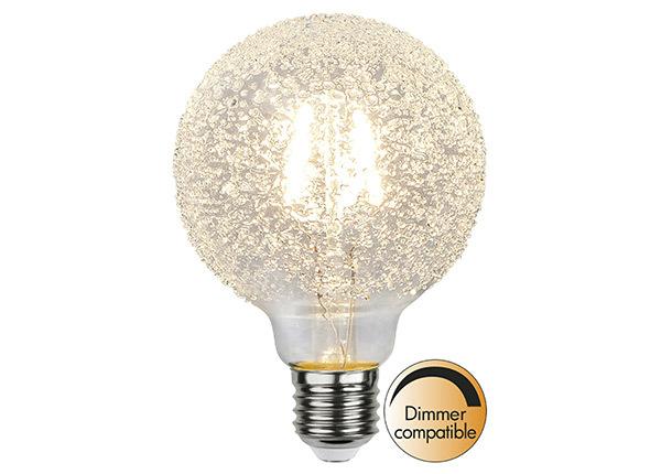 Декоративная LED лампочка E27 1 Вт