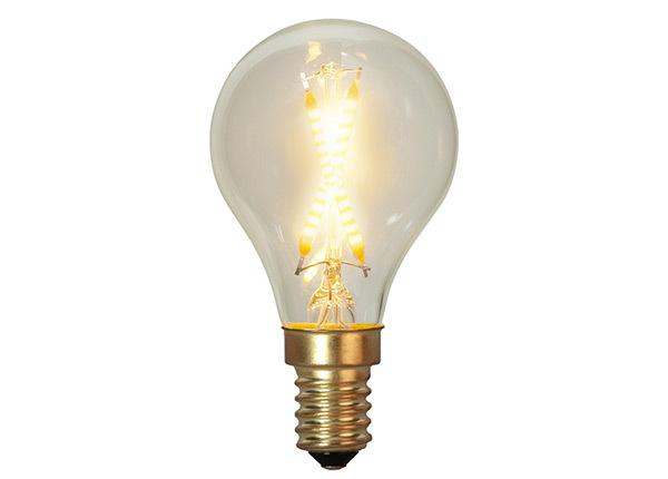 LED лампочка E14 0,5 Вт