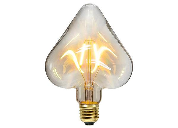 Декоративная LED лампочка E27 1,4 Вт