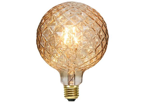 Декоративная LED лампочка E27 2,2 Вт