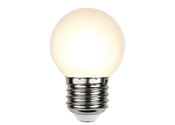 LED лампочка E27 1 Вт
