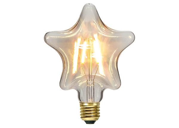 Декоративная LED pirn E27 1,4 Вт