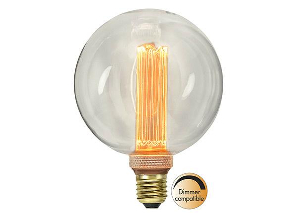 Декоративная LED лампочка E27 2,5 Вт
