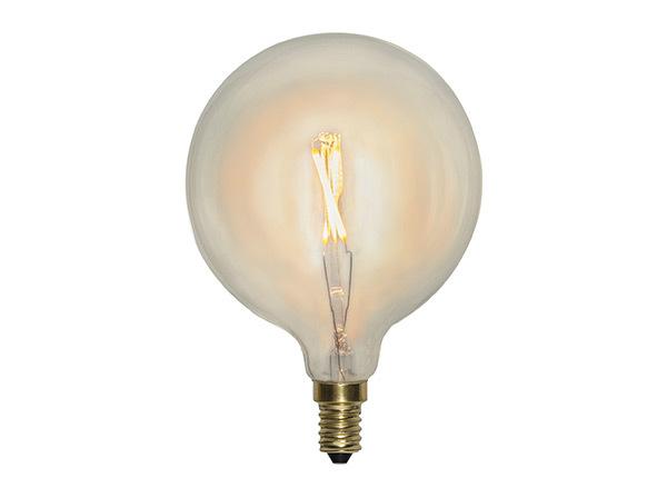 Декоративная LED лампочка E14 1 Вт