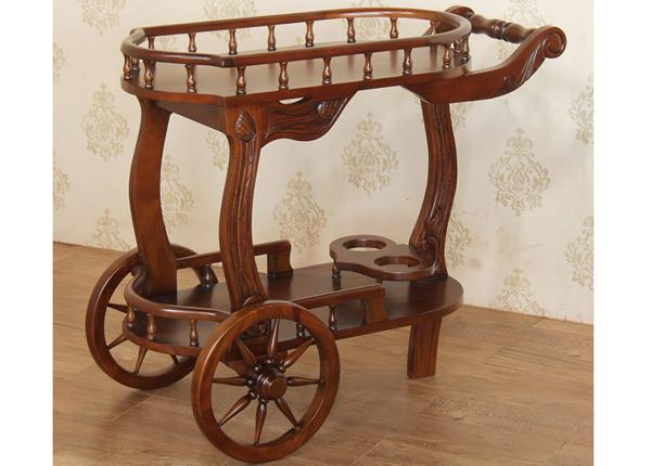 Сервировочный столик Mahagon BM-142730