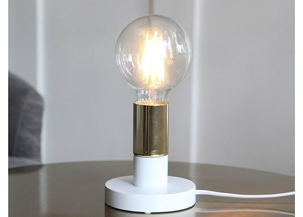 Настольная лампа Duo