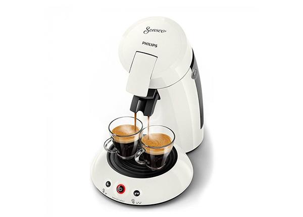 Чалдовая кофеварка Philips Senseo SJ-142751