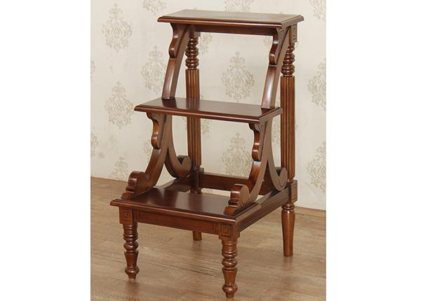 Лестница-скамейка Mahagon BM-142766