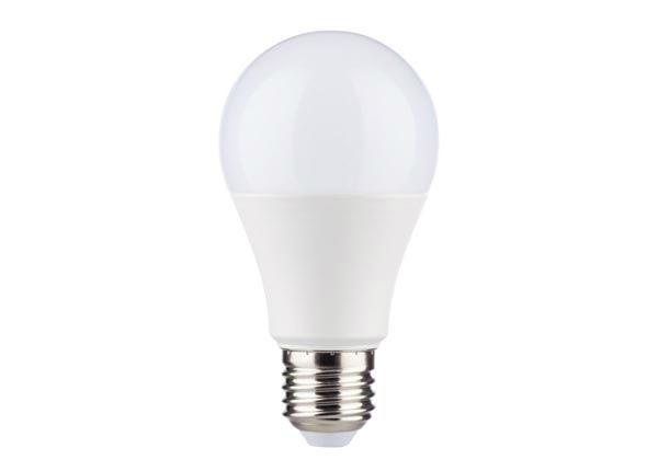 LED лампочка E27 9 Вт 2 шт