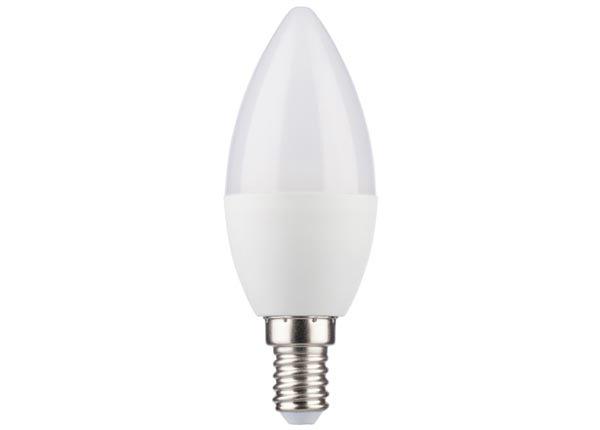 LED лампочка E14 5,5 Вт 2 шт
