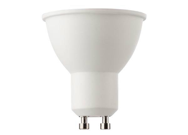 LED лампочка GU10 5 Вт 2 шт