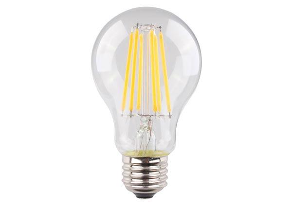 LED лампочка E27 7 Вт 2 шт