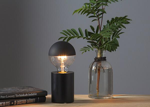 Настольная лампа Tub