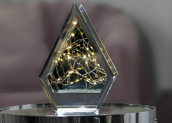 Декорация с LED подсветкой Pentacone AA-142933