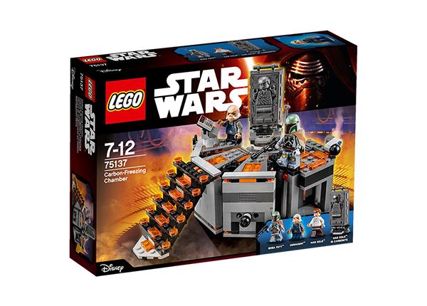 Lego Star Wars Камера карбонитной заморозки RO-142948