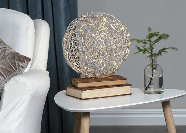 Декорация с LED подсветкой Trassel AA-142961