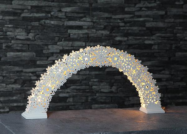 Рождественское LED украшение Snow AA-142964