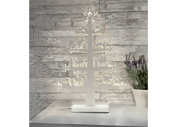 LED рождественское украшение Fauna AA-142965