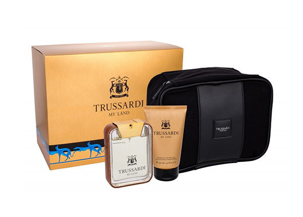 Набор Trussardi My Land NP-143009