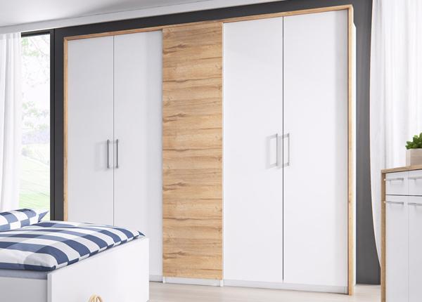 Шкаф платяной Form WS-143040
