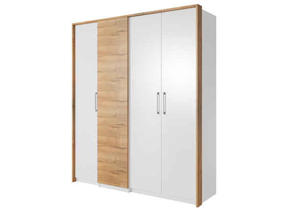 Шкаф платяной Form WS-143041