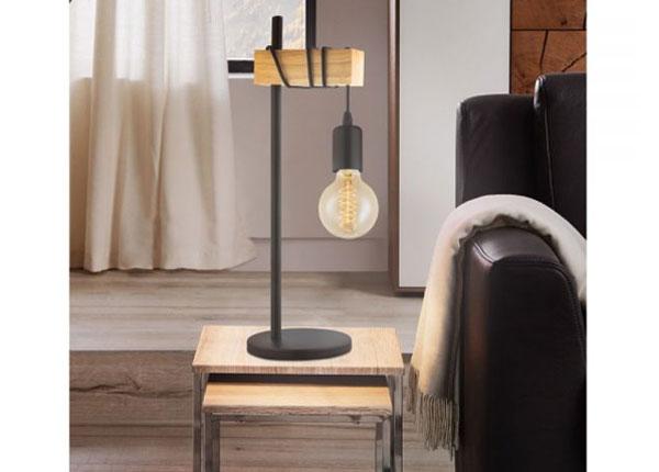 Настольная лампа Townshend