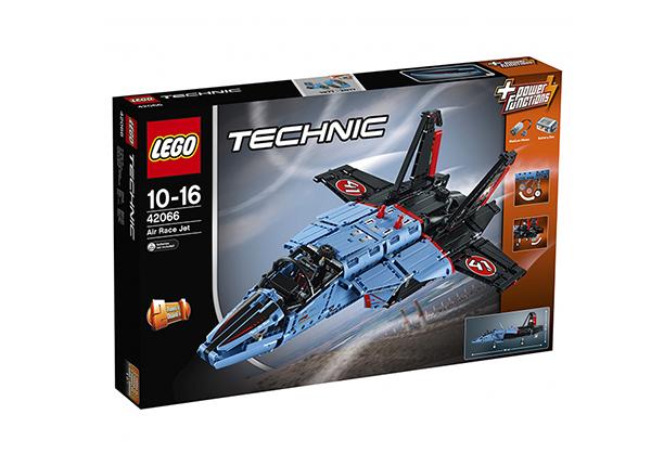 Самолёт для воздушных гонок Lego Technic RO-143173