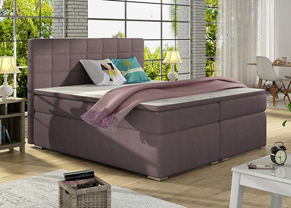 Континентальная кровать с ящиком 140x200 cm TF-143438