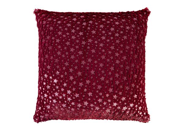 Декоративная подушка Soft Winter 50x50 см EV-143445
