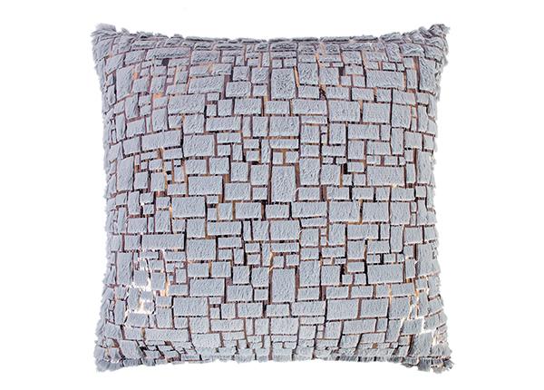 Декоративная подушка Soft Winter 50x50 см EV-143446