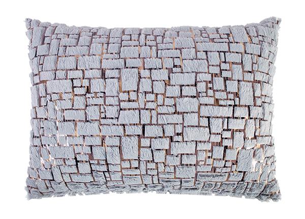 Декоративная подушка Soft Winter 38x50 см EV-143479
