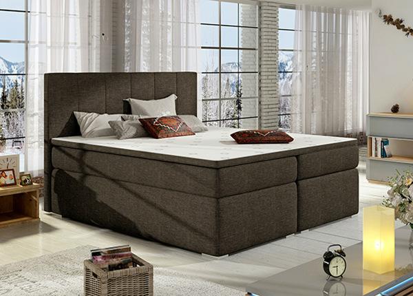 Континентальная кровать с ящиком 140x200 cm TF-143494