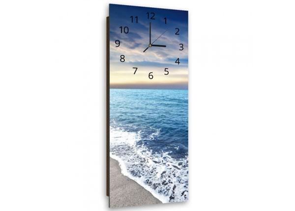 Настенные часы с картиной The sea ED-143895