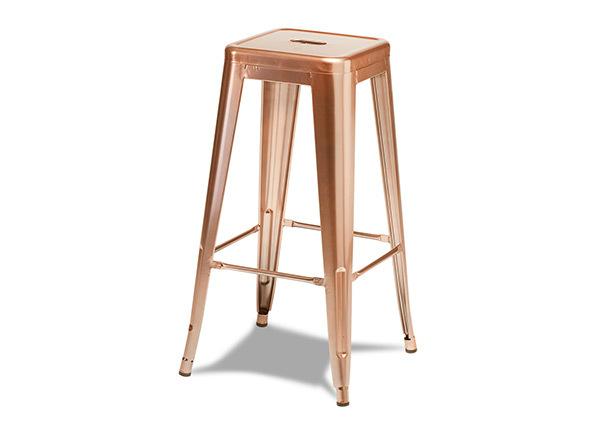 Барные стулья Korona, 4 шт
