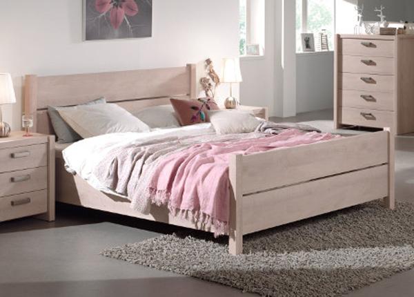Кровать Isa 140x200 cm AQ-143992