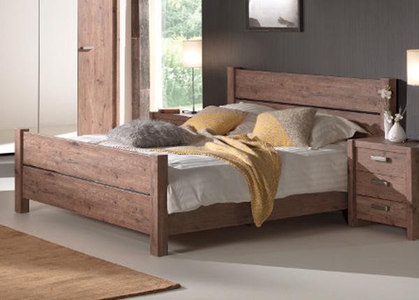 Кровать Isa 140x200 cm AQ-144018