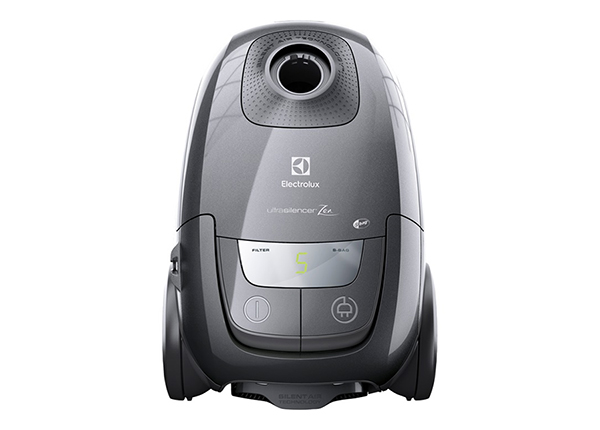 Пылесос Electrolux UltraSilencer Zen