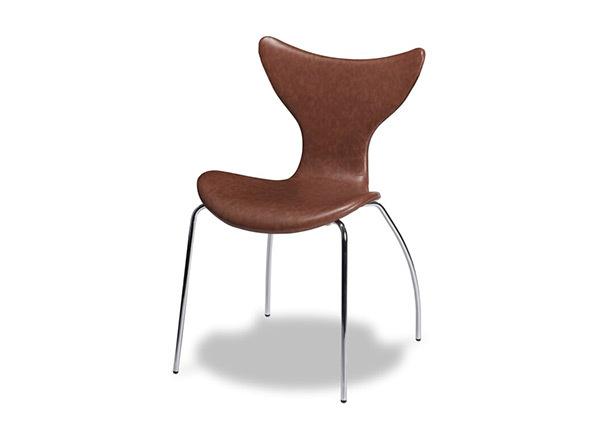 Обеденные стулья Amy, 4 шт
