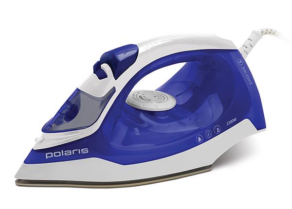 Паровой утюг Polaris