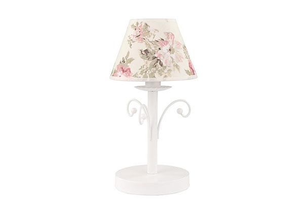Настольная лампа Rose White