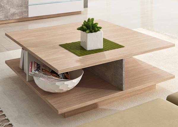 Журнальный стол 100x100 cm CM-145044