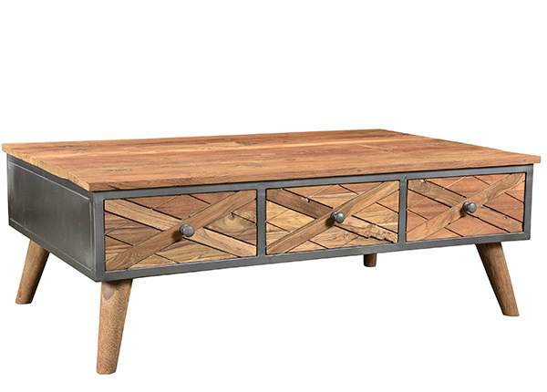 Журнальный стол Cross 110x70 cm
