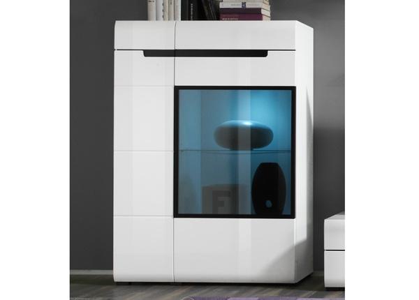 Шкаф-витрина Hektor WS-145450