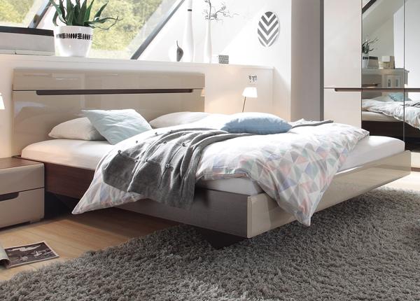 Кровать Hektor 180x200 cm WS-145600