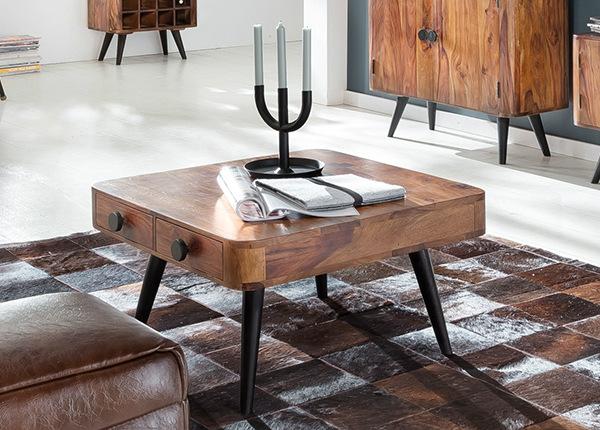 Журнальный стол Knob 70x70 cm