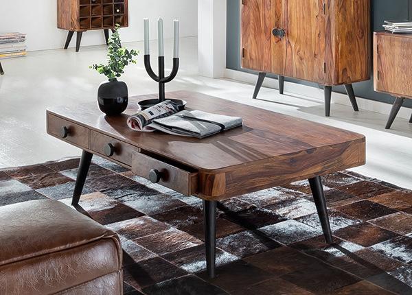 Журнальный стол Knob 120x70 cm
