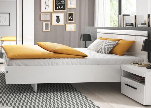 Кровать Tulsa 180x200 cm WS-145754
