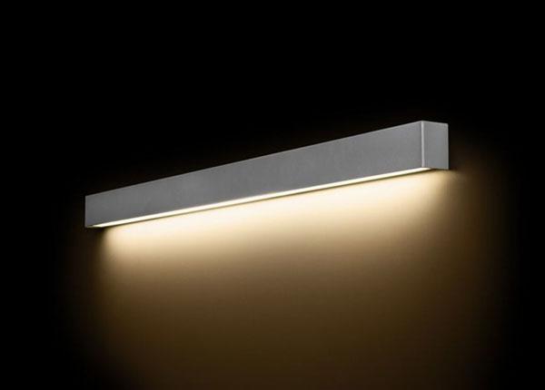 Настенный светильник Straight