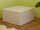 Пуфик-кровать для гостей Otto HA-14610